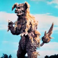 Kaiju Guide King Ceasar