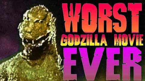 Cozzilla (1977) - The Worst Godzilla Movie You Will Ever See