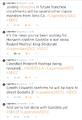 Legendary Godzilla 2 Tweets