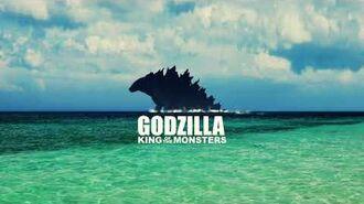 Godzilla - 1954 vs 'King of the Monsters' - Theme Remix
