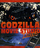 Godzilla Movie Studio Tour