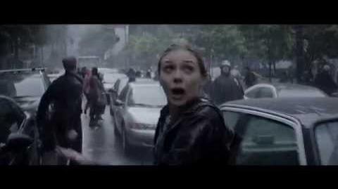 「GODZILLA ゴジラ」TVCM60秒