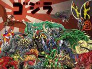 1 godzilla anime