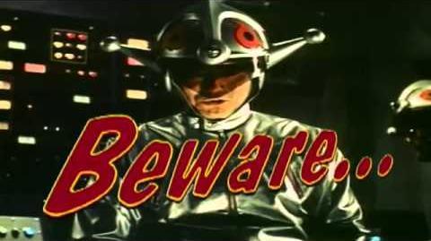 Godzilla Terror Of Mechagodzilla 1975 HD Trailer