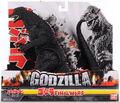 Monster King Godzilla finale ars