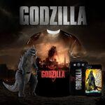 WBShop Godzilla 2014 Ad Facebook
