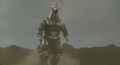 GVMG93 - MechaGodzilla Advancing
