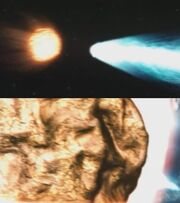 Gorath Komet