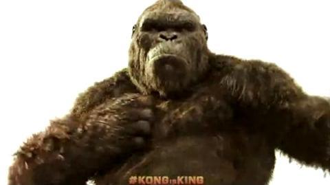 KONG SKULL ISLAND Extended TV Spot 10 - MUTO (2017) Tom Hiddleston Monster Movie HD