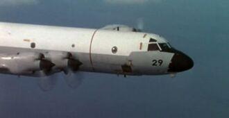 Lockheed P-3