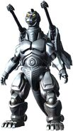 Super MechaGodzilla new