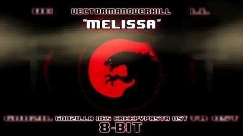 """""""Melissa"""" - 8-Bit - Godzilla NES Creepypasta OST"""