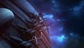 Godzilla City on the Edge of Battle - Trailer 1 - 00028