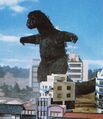 ZF - Godzilla
