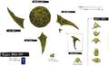 Concept Art - Godzilla Final Wars - Xilien Mothership 3