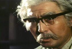 Dr. Shinzo Mafune