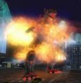 Godzilla 2000 -MireGoji- Unleashed Critical Mass