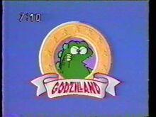 Godzilland