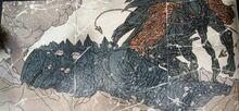 MUTO Prime derrivando a un Titanus Gojira (Dagon).