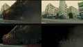 Shin Godzilla - Before & after CGI effects - 00038