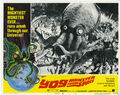 Space Amoeba Poster United States 1 - Yog, Monster From Space