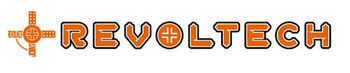 Revoltech Logo