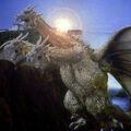 Godzilla.jp - King Ghidorah 2001