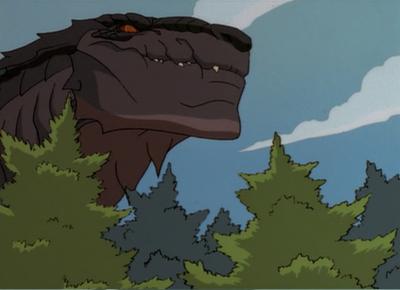 Godzilla (204)