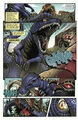 Godzilla Rulers of Earth Issue 22 pg 1