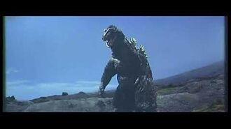 King Kong vs Godzilla (1962) Round 2 Japanese Original ver. (Eng sub)