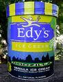 Godzilla Vanilla 1 Edy's