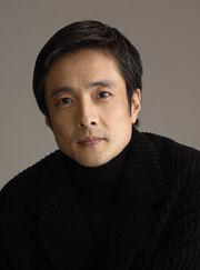 Jun Hashizume