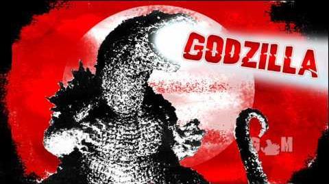 """""""Godzilla Island"""" Godzilla's Theme ~The Theme of GODZILLA~"""