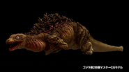 Shin Godzilla - Before & after CGI effects - 00009