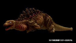 Shin Godzilla - Before & after CGI effects - 00009