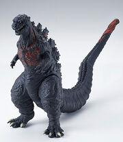 Bandai Godzilla 2016 shin resurgence