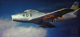 F86F Saber