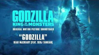Godzilla (feat. Serj Tankian) - Bear McCreary (Official Video)