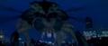 Godzilla vs. Megaguirus - Meganula super close-up