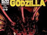 Godzilla: Ongoing Issue 4
