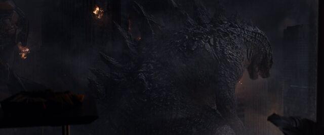 File:G14 - A Tired Godzilla with a Dead Winged M.U.T.O..jpg
