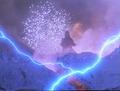GVMTBFE - Godzilla Comes from the Fuji Volcano - 5