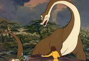 Diplodocus See