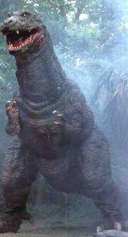 Godzillasaurus 1.1