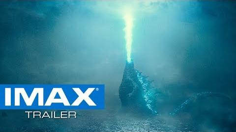 Godzilla King of the Monsters - IMAX® Trailer