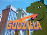 Godzilla (animated series)