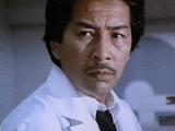 Doctor Hayashida