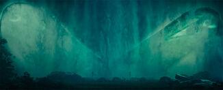 Godzilla 3 embed