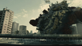 Shin Godzilla - Before & after CGI effects - 00064