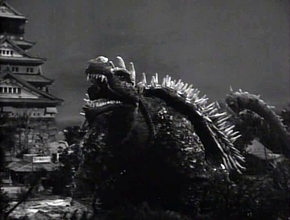 Anguirus Godzilla Raids Again